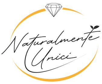 Naturalmente Unici gioielli foglie naturali